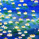lillies by cathyjacobs