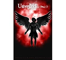 Angelic War - Unveiled (v2) Photographic Print