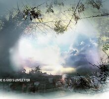 Nature is God's Loveletter by Andreas Bengter