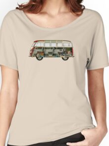 Camper Women's Relaxed Fit T-Shirt