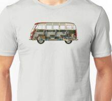 Camper Unisex T-Shirt