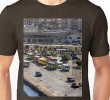 an awesome Aruba landscape Unisex T-Shirt
