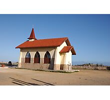 a stunning Aruba landscape Photographic Print
