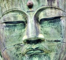 BuddhaHead by willb