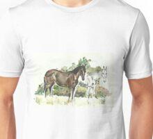 """""""Etude"""" Unisex T-Shirt"""