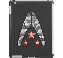 """My Favorite Things"" Alliance iPad Case/Skin"