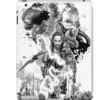Fury Road - What a Lovely Day phone case iPad Case/Skin