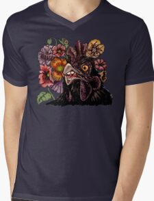 This Chicken Really likes You! Mens V-Neck T-Shirt
