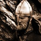 The Viking Warrior by SquarePeg