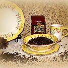 A Coffee Break For The Two Of Us by Linda Miller Gesualdo