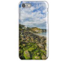 Morfa Nefyn iPhone Case/Skin