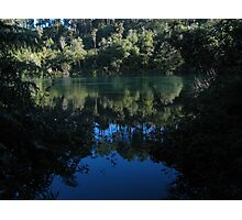 Deep Reflection Photographic Print