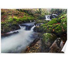 A Stream of Snowdon Poster