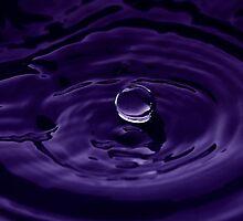 Purple Dream by Joel Aston