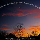 Wishing You a Joyful Christmas Season! by Paul Gitto