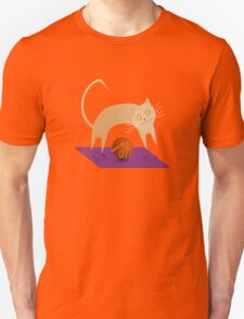 Cinnamon Cat T-Shirt
