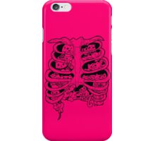 HalloMeown Zombie Kitteh!  iPhone Case/Skin