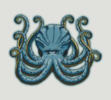 Obey The Cycloptopus! by Lloyd Harvey