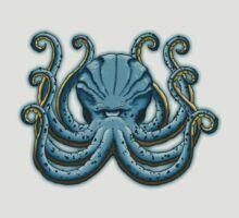 Obey The Cycloptopus! by Lloyd Harvey