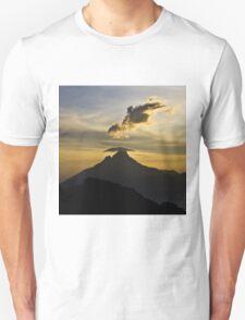 a desolate Congo landscape T-Shirt