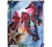 The Colours That You Bring iPad Case/Skin