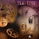 Playtime by Carmen Holly