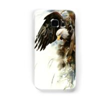 High And Mighty Samsung Galaxy Case/Skin