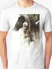 High And Mighty T-Shirt