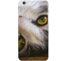 Cats Eyes iPhone Case/Skin