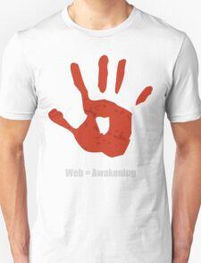 Web=Awakening T-Shirt