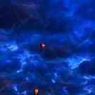 Balloon Sunrise by Mark Higgins