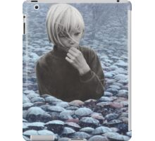 Lost iPad Case/Skin