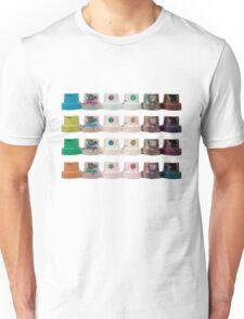 caps Unisex T-Shirt