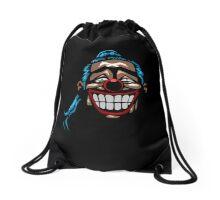Creepy Buggy Drawstring Bag