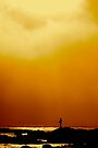 Catching Dawn by Kenny Gulley Jr.