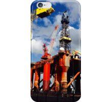 Rig repair iPhone Case/Skin