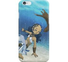 Under dah See iPhone Case/Skin