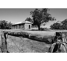 Old Building - Arthur River Photographic Print