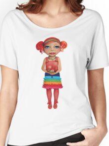 Arwen Women's Relaxed Fit T-Shirt