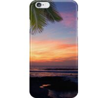 September Sky iPhone Case/Skin