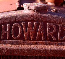 Howard - NSW by CasPhotography