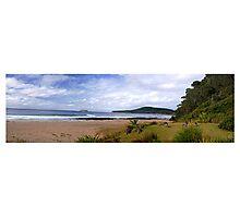 Pebbly beach , South coast nsw Photographic Print