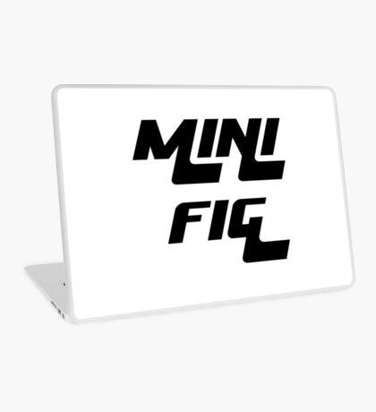 MINIFIG Laptop Skin