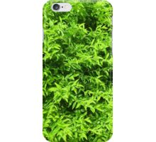 Green World & Fresh Pollution World iPhone Case/Skin