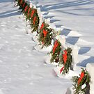 Christmas Wars by Brenda Dow