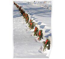 Christmas Wars Poster