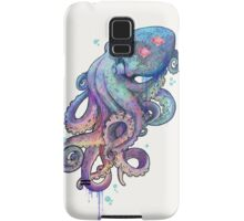 octopus  Samsung Galaxy Case/Skin