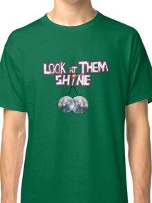 Mr Susan Tribute Classic T-Shirt