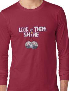 Mr Susan Tribute Long Sleeve T-Shirt