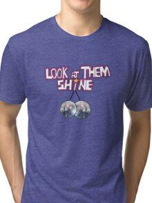 Mr Susan Tribute Tri-blend T-Shirt